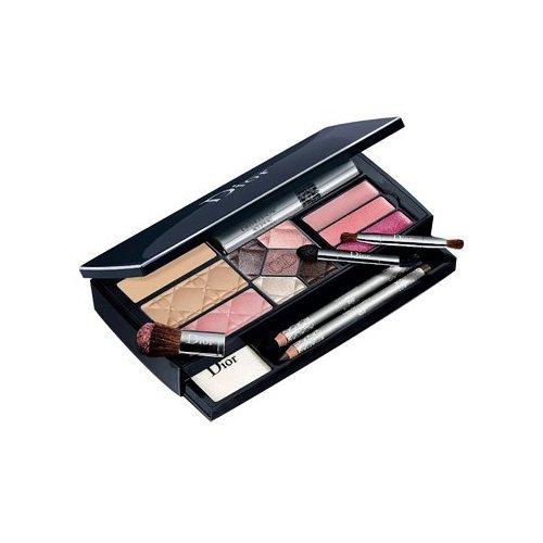 Christian Dior Dior Farbe Design All In One Make-up Palette Ferien Reisen Unterwegs