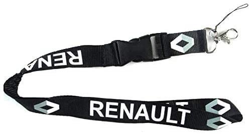 Renault Schlüsselband Perfekt für Schlüssel ID's Auto Fan Zubehör