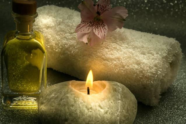 Tantra Massage von höchster Qualität