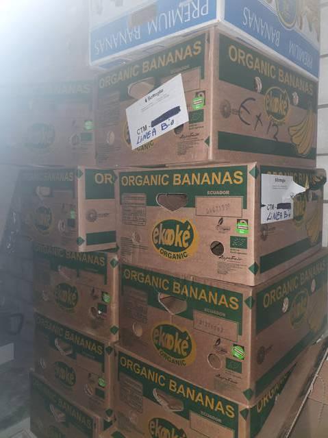 10 bananenkisten