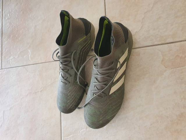 Adidas Fussballschuhe Neuwertig