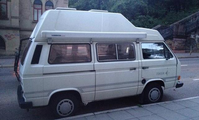 Alle VW T1 ,T2 ,T3,T4,T5,California und Multivan