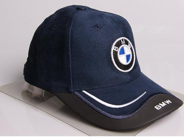BMW Cap Mütze Kappe Fan Auto Diverse Farben Geschenk Einheitsgrösse Div. Farben Accessoire