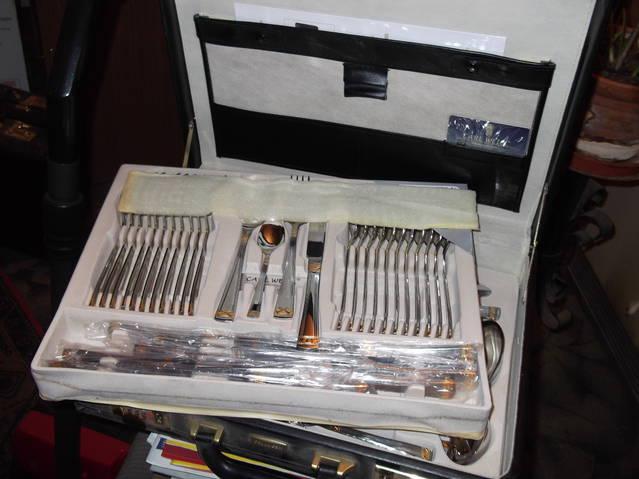 Besteckkoffer