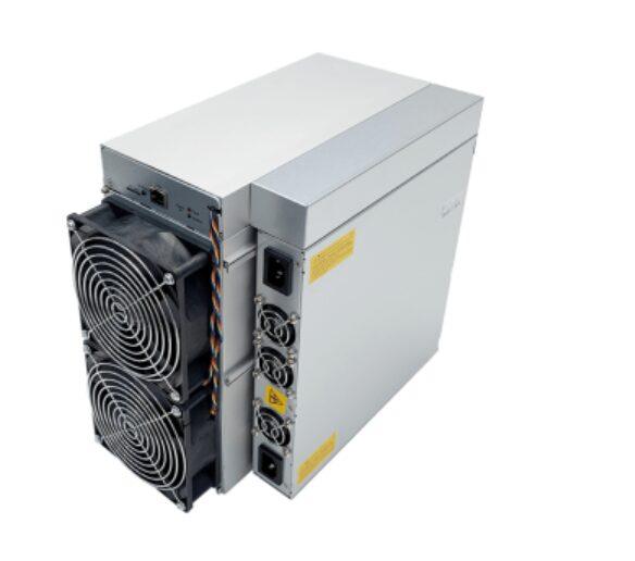 Bitmain Antminer S19 Pro (110Th) Bitcoin Miner