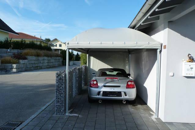 Carport, Autounterstand,Autoüberdachung ab Fr. 1'000.-
