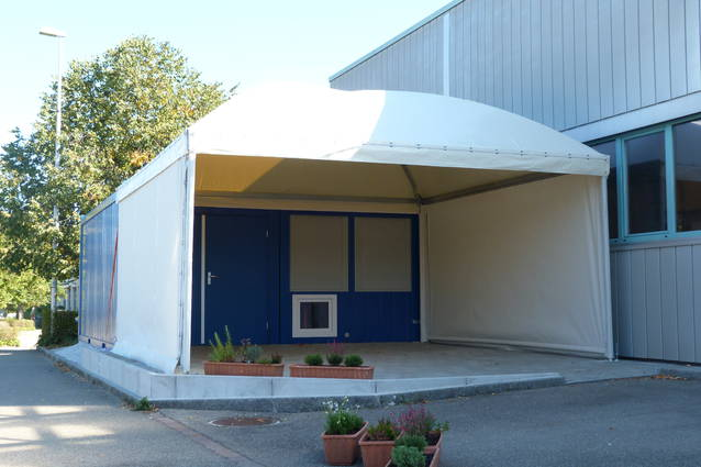 carport unterstand pavillon gartenzelt texbau cupol carport pavillon ganzjahreszelt das. Black Bedroom Furniture Sets. Home Design Ideas