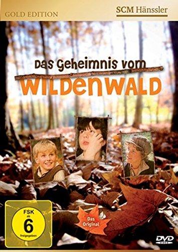 Das Geheimnis vom Wildenwald - Kinderklassiker auf DVD