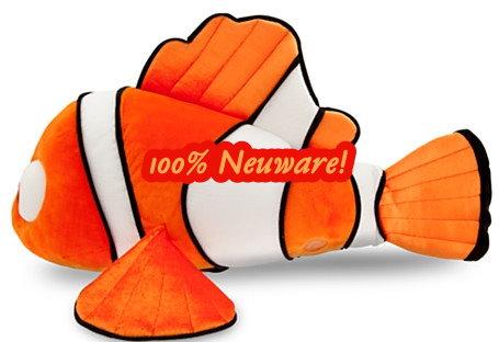 Disney Nemo Plüsch 70 cm Riesen Stofftier Kuscheltier Plüschtier Disney findet Nemo