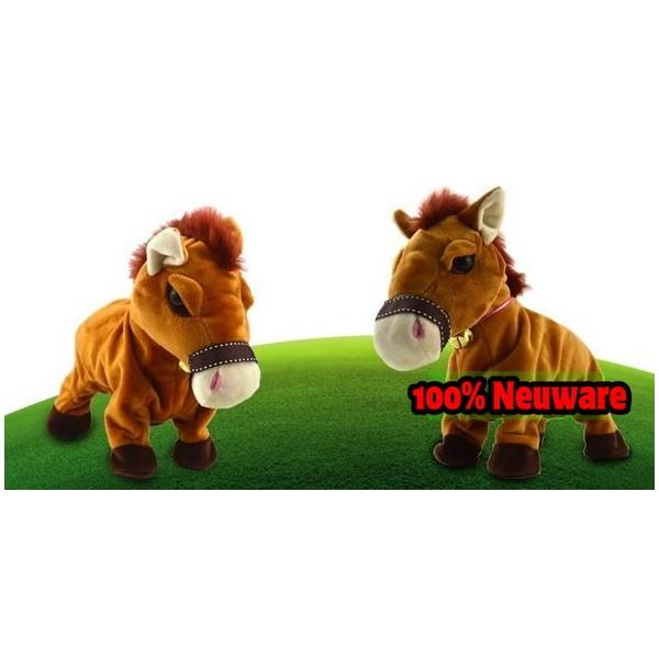 elektrisches pferde spielzeug pferd pony kinder m dchen geschenk neuheit bewegt welches m dchen. Black Bedroom Furniture Sets. Home Design Ideas