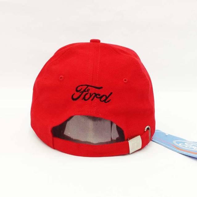 Ford Cap Kappe Mütze Fan Schwarz Geschenk Hit