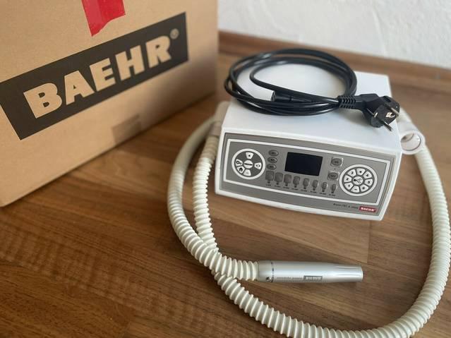 Fußpflegegerät BEAHR TEC A 2000 Trockentechnik