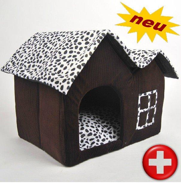 Katzen Katzenhaus Hunde Hundehaus Hunde Bett Katzen Bett Hundebett Katzenbett Stoffhaus Schlafplatz Schlafplatz zerlegbar Bettiji