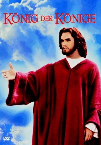 King of Kings - König der Könige auf Blu-ray, bewegend