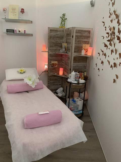 Massaggio relax anticelulite