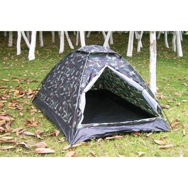 Militär Outdoor Camping Zelt für 2 Personen Openair Camping