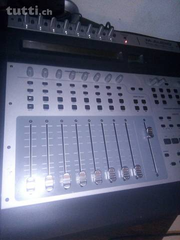 Mischpult m audio