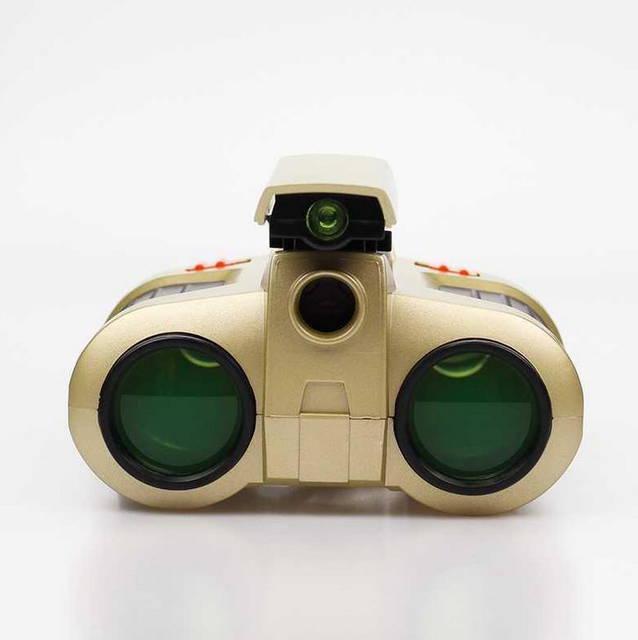Nachtsicht Set Kind Nacht Spielzeug Nachtfernrohr Fernrohr Nachtsichtgerät