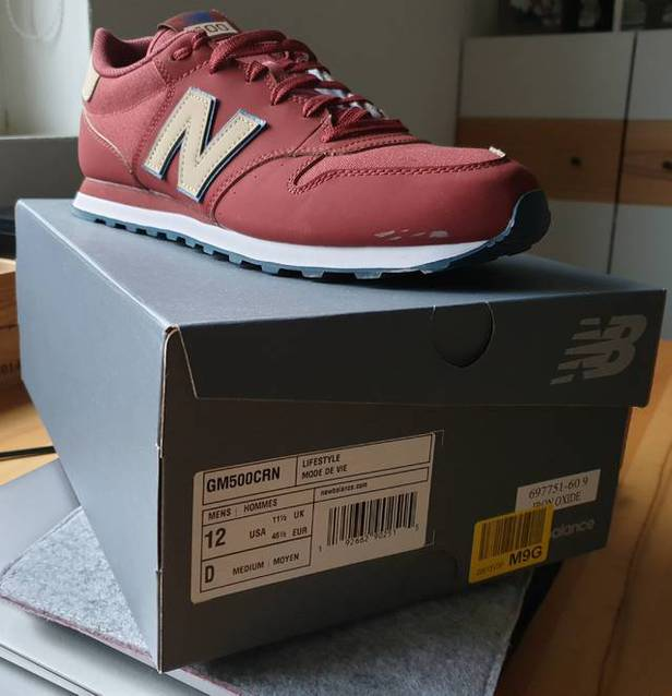 New Balance Shoes(3 Paar)