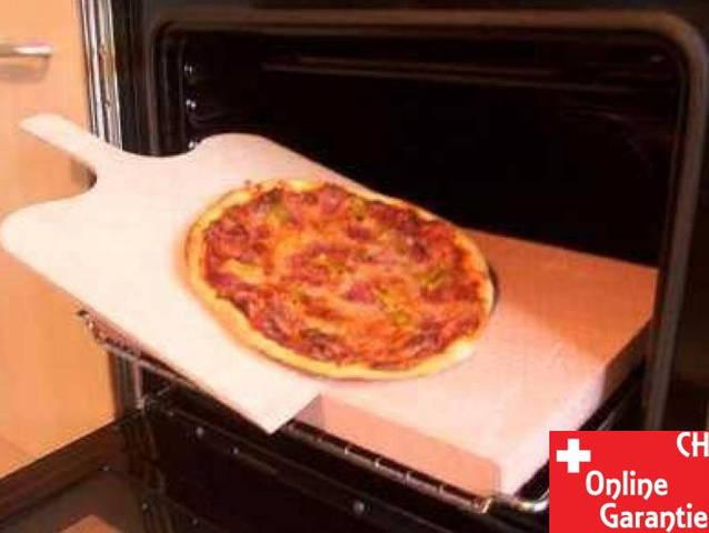 Pizzastein Backofen Steinbackofen Pizza Brot Stein Schamottstein Holzbackofen