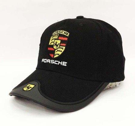 Porsche Fan Cap Mütze Kappe Baseballmütze div. Farben