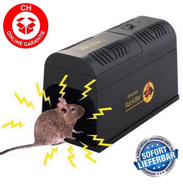 Rattenfalle Mäusefalle Ratten Ratte Maus Mäuse Falle Killer ungiftige Schädlingsbekämpfung