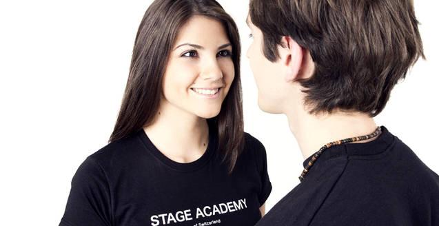 Schauspielausbildung