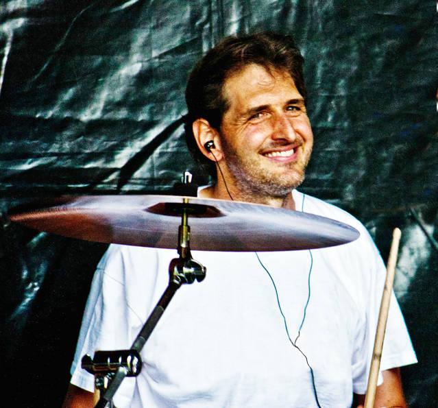 Schlagzeugunterricht in Winterthur – auch Heimunterricht –
