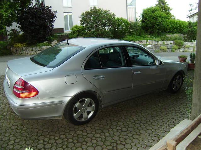 Sehr gepflegter, ab MFK, Mercedes zu verkaufen
