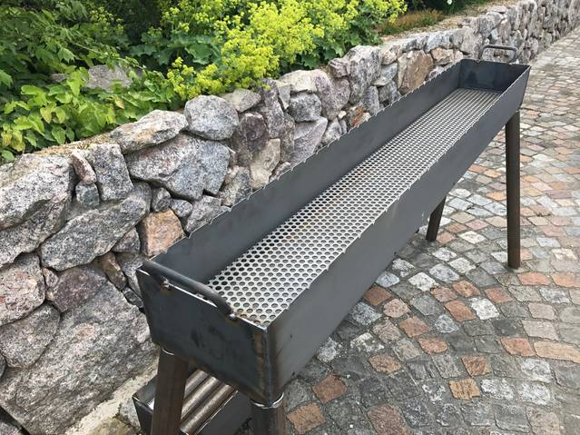 Spiess Grill