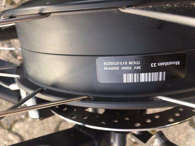 Stromer ST1 Platinum schwarz zu verkaufen