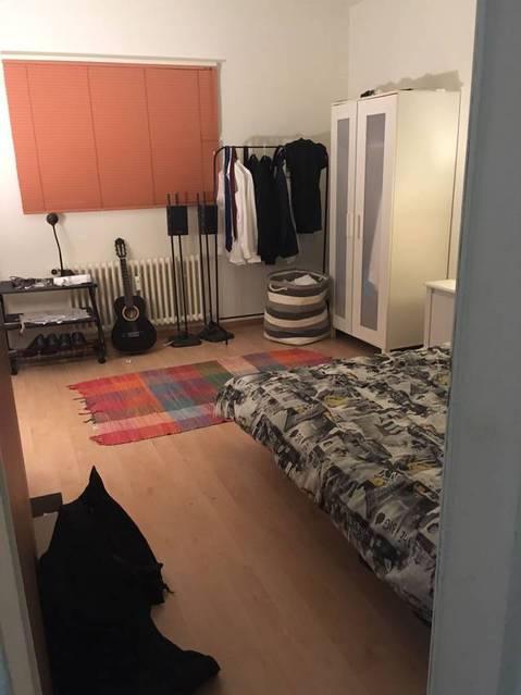 Studio, möbliert am Rande der Stadt Zürich zu vermieten