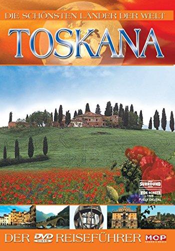 Toscana - Die schönste Gegend Italiens, Reiseführer auf DVD