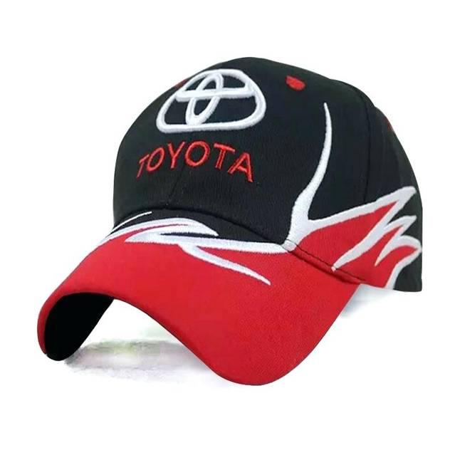 Toyota Auto Fan Liebhaber Kappe Mütze Baseballkappe