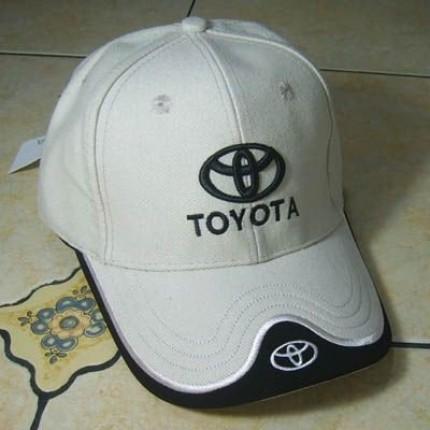 Toyota Cap Kappe Mütze Baseball Fan Accessoire Auto Zubehör Geschenk