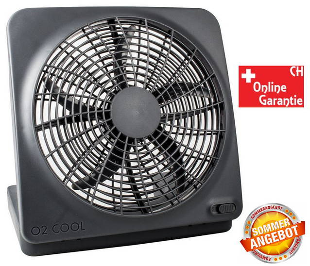 Transportabler Mobiler Batterien Ventilator Fan Kühler Gross Indoor Outdoor Strom Sommer Kühler Kühlen