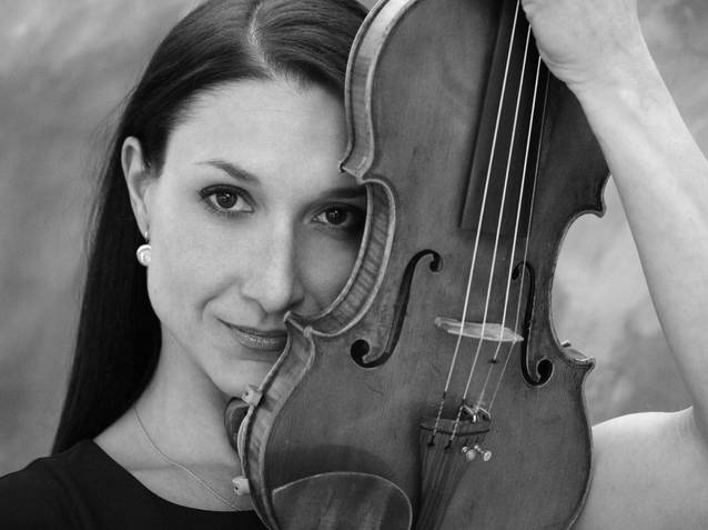 Violinunterricht für Kinder und Erwachsene