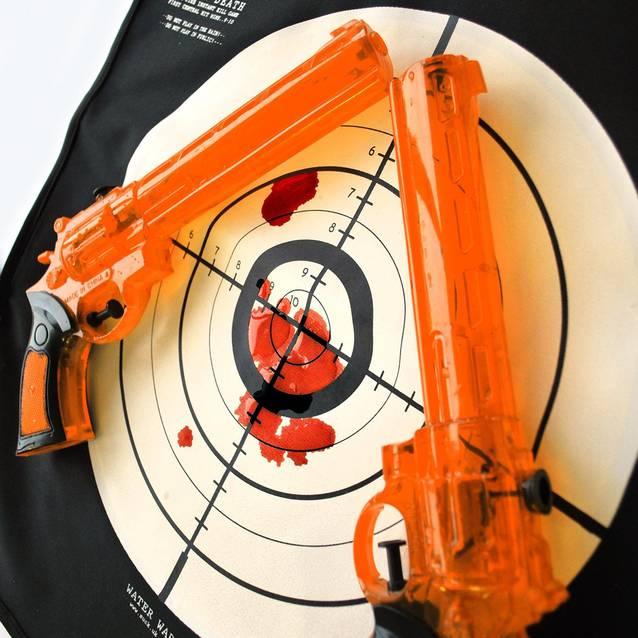 Wasserpistolen Wasserpistolen Spiel Wasserschlacht Wasserkriege Wassergewehr Sommer Spielzeug