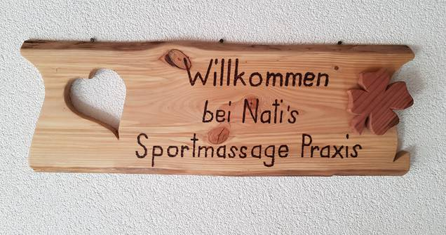 Wohltuende Massage in Büsserach SO