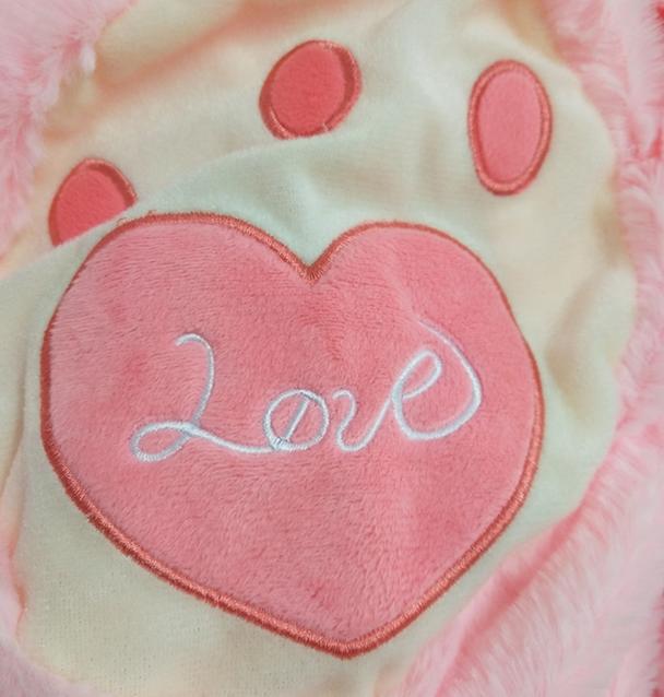 XXL Teddy Bär Teddybär Plüschbär 200cm Love You Liebe Dich Pink Geschenk Frau Freundin Hochzeit Weihnachten Valentinstag