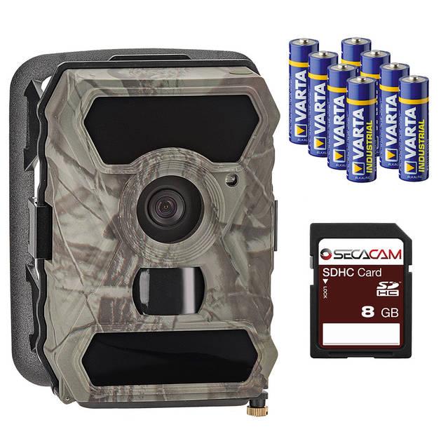 Überwachungskamera/Wildkamera SecaCam HomeVista