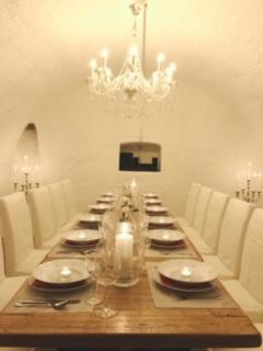 schöner Gewölbekeller in Wettingen für Ihr Fest