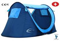 2 Personen Wurfzelt Wurf Zelt Openair Outdoor Camping