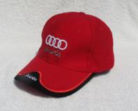 Audi Auto Cap Fan Liebhaber Kappe Mütze Cap Kleidung Neuheit 4 Farben im Verkauf