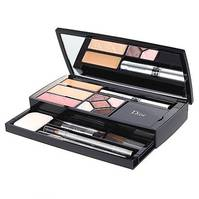 Christian Dior Dior Farbe Design All In One Make-up Palette Ferien Reisen Unterwegs