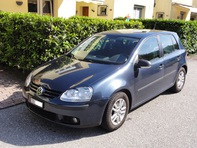 VENDO GOLF 1.9 TDI LEADER