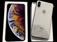 Apple iPhone Xs 64 GB / Apple iPhone Xs Max 256 GB / Apple iPhone Xs 256 GB / SmartPhone.