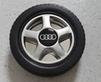 Audi Auto Reifen Aschenbecher Rauch Raucher Fan