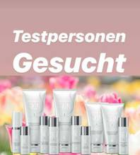 Beauty Test Modelle sie/er