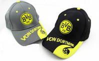 Borussia Dortmund Mütze Kappe Fan Kappe von Dortmund